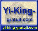 Yi-king : logo Yi-king : Le Livre des transformations